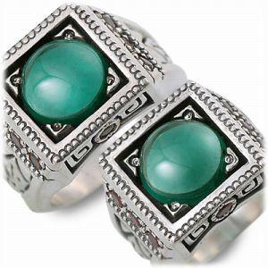 送料無料 BIGBLACKMARIA シルバー 婚約指輪 結婚指輪 エンゲージリング ペアリング ギフト ラッピング 20代 30代 彼女 彼氏 レディース