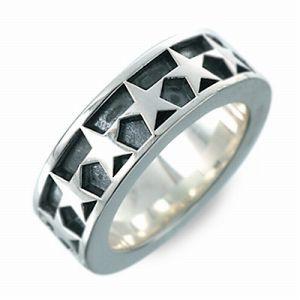 DEALDESIGN シルバー リング 指輪 ギフト ラッピング 20代 30代 彼氏 メンズ 誕生日 記念日 プレゼント ディールデザイン
