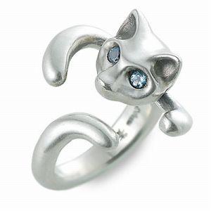 送料無料 Kalico Lucy シルバー リング 指輪 ギフト ラッピング 20代 30代 彼女 彼氏 レディース メンズ ユニセックス 誕生日 記念日 プ