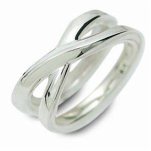 Lucir シルバー リング 指輪 ギフト ラッピング 20代 30代 彼女 レディース 女性 誕生日 記念日 プレゼント ルシル