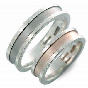 送料無料 LOVERS SCENE シルバー 婚約指輪 結婚指輪 エンゲージリング ペアリング ギフト ラッピング 20代 30代 彼女 彼氏 レディース メ