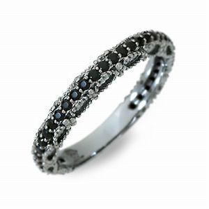 送料無料 Anne Bonny ホワイトゴールド リング 指輪 ダイヤモンド ギフト ラッピング 20代 30代 彼氏 メンズ 誕生日 記念日 プレゼント