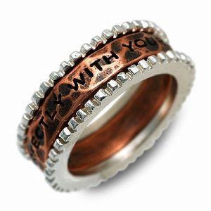 NAISSANCE シルバー リング 指輪 ギフト ラッピング 20代 30代 彼女 レディース 女性 誕生日 記念日 プレゼント ネサンス