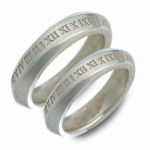 送料無料 NAISSANCE シルバー 婚約指輪 結婚指輪 エンゲージリング ペアリング ギフト ラッピング 20代 30代 彼女 彼氏 レディース メン