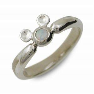 Disney Accessory Disney シルバー リング 指輪 ギフト ラッピング 20代 30代 彼女 レディース 女性 誕生日 記念日 プレゼント ディズニ