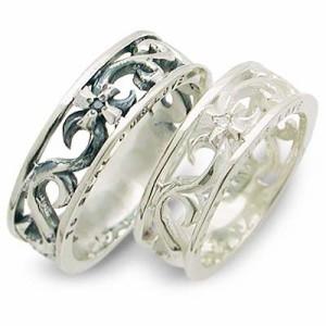 送料無料 tip シルバー 婚約指輪 結婚指輪 エンゲージリング ペアリング ダイヤモンド ギフト ラッピング 20代 30代 彼女 彼氏 レディー