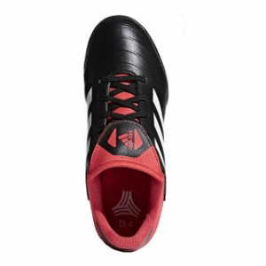 アディダス ジュニア コパ タンゴ 18.4 TF J コアブラック×ランニングホワイト×リアルコーラル adidas CP9064