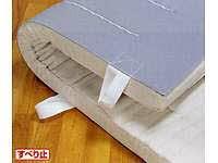 アシックス カラーPETマット(すべり止加工) 85-194