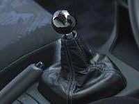 カーメイト MTノブR ブラック140 RA24