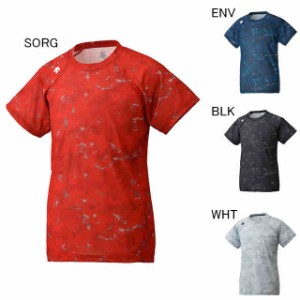 デサント MOTION FREE ハーフスリーブシャツ DAT-5608
