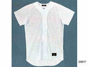 デサント メッシュボタンダウンシャツ STD-17T