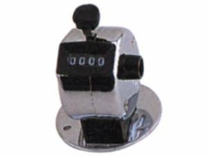 秦運動具工業 数取器 台付き HCT-662