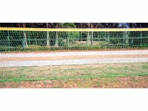 カネヤ 外野防球ネットDX型10m KB-3860