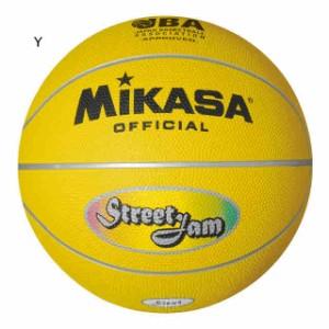 ミカサ ミニバスケットボール 練習球5号 B5JM