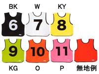 ミカサ ゲームジャケット レギュラーサイズ GJR2