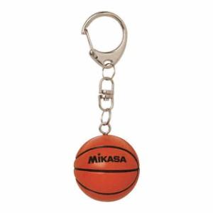 ミカサ キーホルダー バスケットボール KH-BB