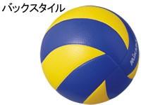 ミカサ バレーボール 検定球4号 MVA400
