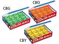 モルテン カラーボール CB