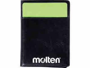モルテン 警告カードセット CCS