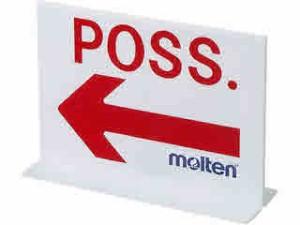 モルテン ポゼション表示器 POSSE