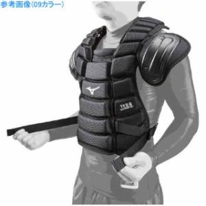 ミズノ 軟式用審判インサイド 1DJPU120