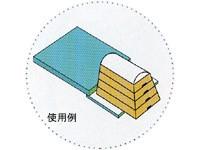 中津テント 跳び箱用セーフティーマット BB-451