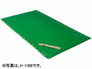 中津テント セーフティーパット30径用 H-116A