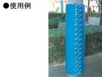 中津テント セーフティーパット25径用 H-116B