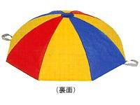中津テント バランス(八角) H-127