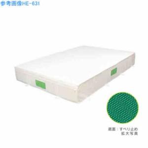 中津テント 防菌・防臭ウレタンマットすべり止め付(屋内用) HES-651