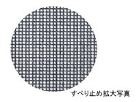 中津テント マットすべり止めメッシュシート YG-02