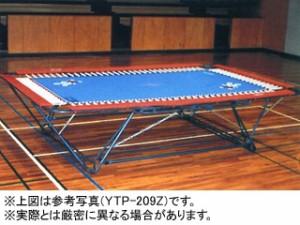 中津テント 正式トランポリン YTP-210Z