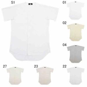 レワード フロントオープンメッシュシャツ(HS-10) HS-10