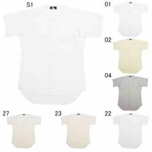 レワード フロントオープンメッシュシャツ(HS-40) HS-40