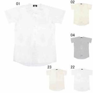 レワード バーチャルメッシュ フロントオープンシャツ UFS-54