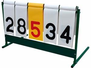 トーエイライト ハンディーゲームカウンター1 B-3044