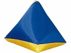 トーエイライト エアボールピラミッド120 B-6062