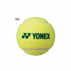 ヨネックス ジュニア専用 マッスルパワーボール 40(12個入り) TMP40