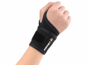 ザムスト ジュニア用サポーター(手首)1個入り wrist-J
