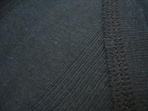 R.P.ミラー R.P. MILLER タンクトップ PAN-A オーセンティック ブラック (米国製 TANKTOP AUTHENTIC BLACK)