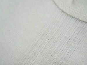 R.P.ミラー R.P. MILLER タンクトップ PAN-A オーセンティック ホワイト (米国製 TANKTOP AUTHENTIC WHITE)