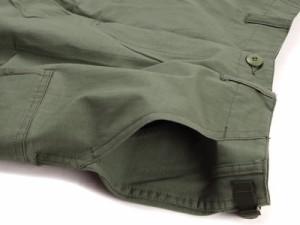 ロスコ ROTHCO リップストップ BDU ショーツ オリーブ (軍パン カーゴショーツ COMBAT SHORTS)
