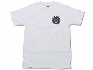 サンタクルズ SANTA CRUZ 半袖Tシャツ スクリーミング ハンド ホワイト (SCREAMING HAND サンタクルーズ)
