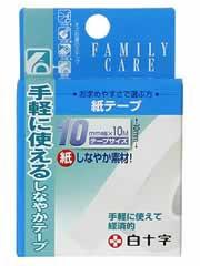【FC紙テープ 10mm×10m】※受け取り日指定不可※税抜5000円以上送料無料