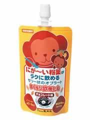 【おくすり飲めたね チョコレート味 100g】※受け取り日指定不可