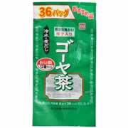 【山本漢方 ゴーヤ茶 お徳用 8g×36包】※受け取り日指定不可