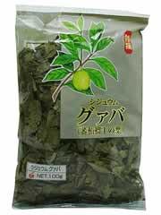 【OSK グァバ茶 シジュウム 100g】※受け取り日指定不可※税抜5000円以上送料無料