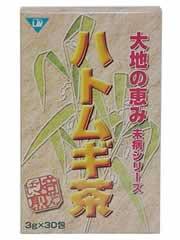 【大地の恵み ハトムギ茶 3g×30包】※受け取り日指定不可※税抜5000円以上送料無料