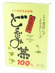 【どくだみ茶100% ティーバッグ 3g×30包】※受け取り日指定不可※税抜5000円以上送料無料