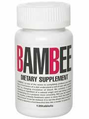 【BAMBEE(バンビー)】※受け取り日指定不可※税抜5000円以上送料無料
